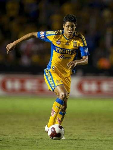 Hugo Ayala es el mejor central mexicano de la Liga MX.