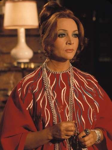 La actriz mejor pagada del mundo por 'el último cuplé' se casó cuatro veces. La primera con Anthony Mann (1957), después vino José Vicente RamírezOlalla (1964), Pepe Tous (1979) y Tony Hernández (2002.
