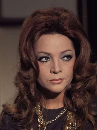 La manchega se codeó con grandes del cine. Llegó a trabajar en Hollywood. Ella se convirtió en la Gilda española.