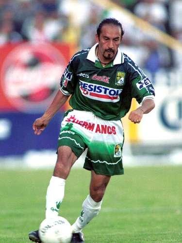 Raúl Gutiérrez era una de las figuras de León
