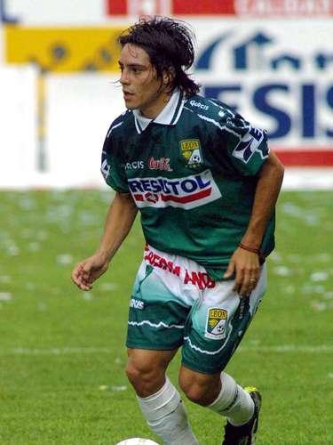Rodrigo Valenzuela era de los jugadores desequilibrantes del León