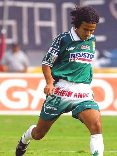Ulises González tuvo discreta actuación con León