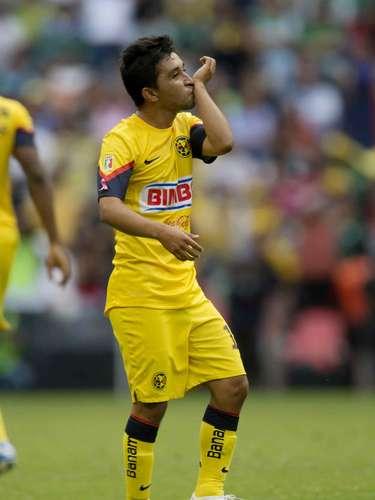 El 'Hobbit' Bermúdez consiguió el gol del empate y a cuatro minutos del final el 'Chucho' Benítez marcó el tanto de la voltereta.