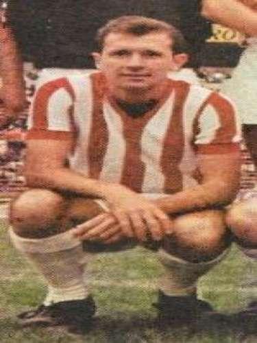 Manuel Lapuente dio muestras de su talento como jugador de este equipo, mismo en el que se convertiría, más adelante, como el mejor técnico de todos los tiempos.