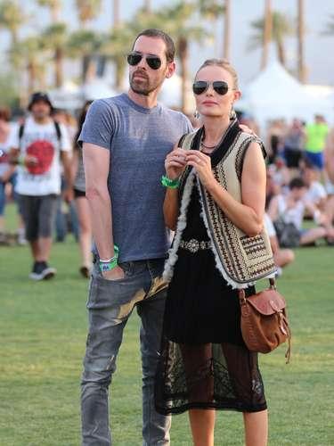 Kate Bosworth ha sido una de las más buscadas un año más. Sus looks son de los favoritos de las fashionistas. Este año tampoco ha defraudado con sus distintos estilismos.