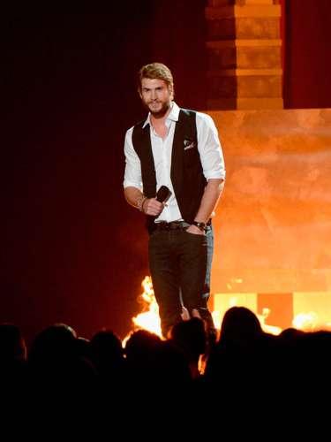 Liam Hemsworth, actor australiano, saltó a la fama internacional en 2010, tras protagonizar el papel de Will Blakelee en la exitosa película The Last Song
