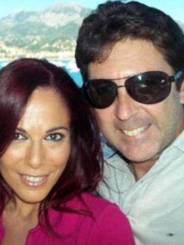 Fabián Rossi (otro de los apuntados por establecer vínculos con empresas panameñas donde enviaban el dinero): \