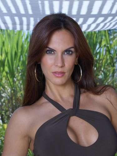 La actriz Claudia Moreno será una de las participantes que también hará parte del grupo de Celebridades.