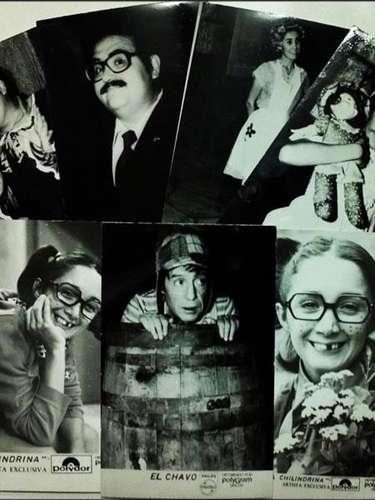 Estas imagenes pertenecen a diferentes campañas publictiarias realizadas en la década de los 70.