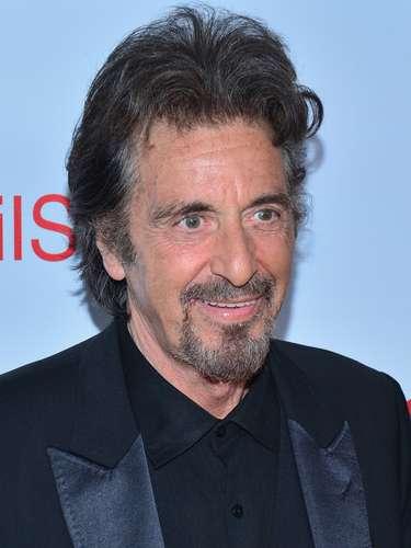 Al Pacino. El afamado actor llegó al mundo también en primavera, el jueves 25 de abril de 1940. Una persona con una vida intelectual muy intensa, cuyo animal en el horóscopo chino es el dragón y el número que lo acompaña, el 7.