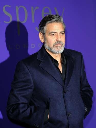 George Clooney. El actor, considerado un 'sex symbol', nació el sábado 06 de mayo de 1961. Por su signo zodiacal se le considera una persona confiable y muy protectora de sus seres queridos. En el horóscopo chino su animal es el buey y su número base de nacimiento, el 1.