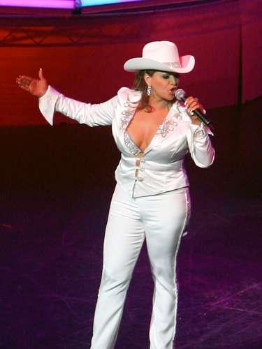 A pesar de haber desaparecido físicamente el legado de Jenni Rivera sigue vigente, pues en los Billboard Music Awards 2013, la \