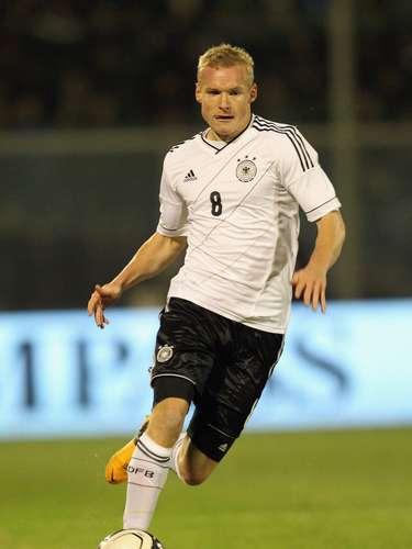 El Bayern ya confirmó el fichaje de Rode.