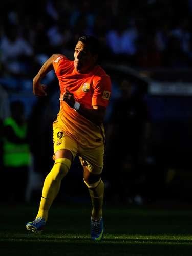 Alexis Sanchéz no ha tenido el rendimiento esperado y puede irse del club catalán.