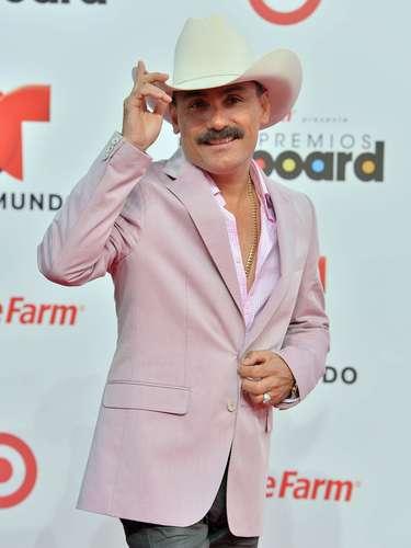 El Chapo de Sinaloa llegó conquistando los Billboard Latinos 2013. ¿Quién será la afortunada?