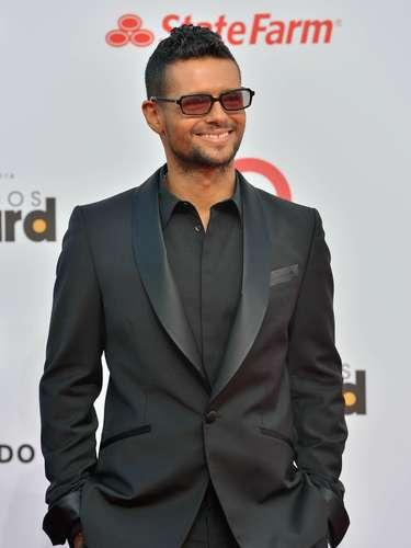 Más repuesto y mucho más talentoso,Robi Draco Rosa está listo para vivir nuevamente en los Billboard Latinos