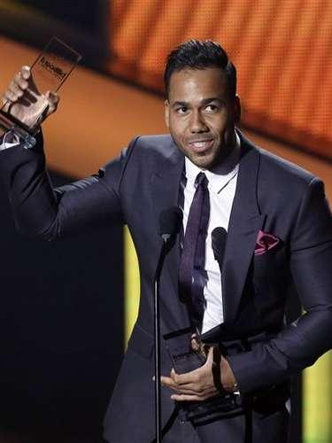 Romeo Santos ganó el premio al Álbum del Año, así como el de Álbum Tropical del Año y Álbum del Año en la categoría Digital por el disco \