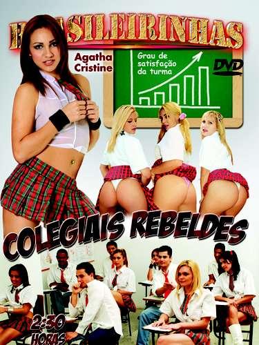 Brasileirinhas es la productora más candente del gigante sudamericano. Lo mejor del porno brasilero se puede ver en los múltiples DVD que la compañía ha lanzado. No han tenido una inserción muy exitosa en el mundo del porno online, pero sus producciones siguen siendo las más solicitadas.