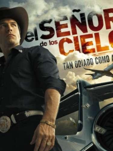Aurelio Casillas fue interpretado por Rafael Amalla.