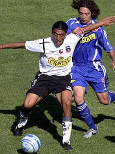 Por el Apertura del 2007 y ante un marco impresionante de público que contó con unos 60.000 espectadores en el Nacional, la U y Colo Colo no se hicieron daño en lo que fue el noveno clásico que terminó sin goles.