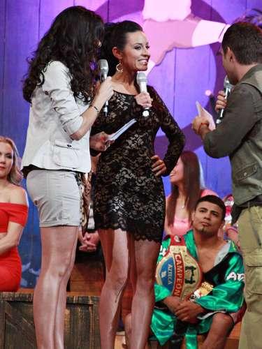 La modelo Cristina Rangel es una de los seis retadores desconocidos que participará en la nueva entrega de 'La Isla'.
