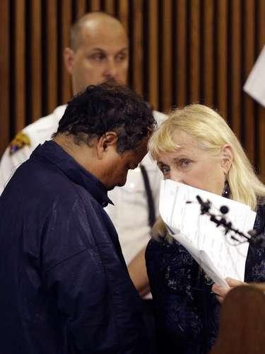 El Nuevo Día afirmóque el informe policial explica como Ariel Castro, de 52 años, mantuvo como esclavas sexuales a las tres mujeres que raptó hace alrededor de una década.