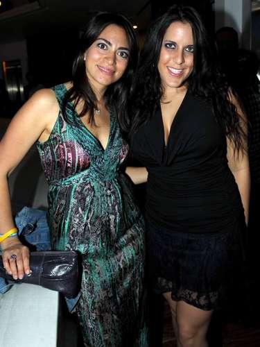 Sara Romano y Sandra Larriva lucieron muy sexys con estos outfits, ¿no crees?