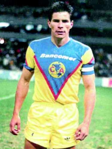 En el torneo México 1986, América derrotó 2-0 a Cruz Azul en los Cuartos de Final, para luego ser eliminado por Tampico Madero en la Semifinal.