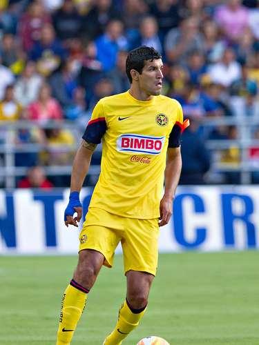 Francisco Javier Rodríguez es el zaguero más experimentado de las 'Águilas'; el 'Maza' lidera la línea de cinco en el fondo y buscará su segundo cetro liguero en México, luego de coronarse con el Guadalajara en el Apertura 2006.