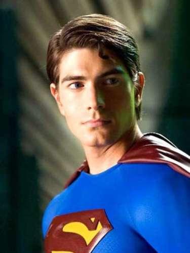 Brandon Routh. El último Clark Kent de la pantalla grande, en la película de 2006 Superman Regresa, que retoma la historia de la cinta Superman II, protagonizada por Christopher Reeve.
