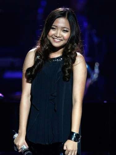 La cantante y actriz de Glee, Charice Pempengco se declaró públicamente lesbiana al cumplir 21 años. La noticia se dio a conocer a través de un diario estadounidense en una columna escrita por Bum Tenorio Jr., quien es padrino de la filipina.
