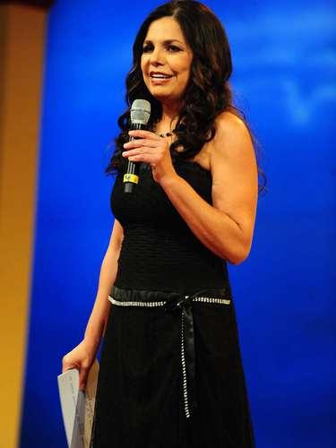 El melodrama es una producción de Rosy Ocampo.