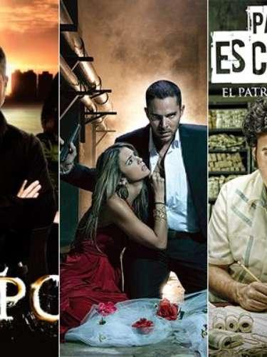 Polémica con rating: las producciones basadas en el oscuro mundo del narcotráfico son más que lucrativas ¡y lanzan las carreras de muchos!