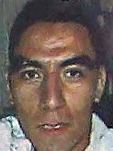 Alan Omar Athiencia B., de 26 años.