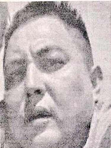 Rafael Rojas Marines, de 33 años.