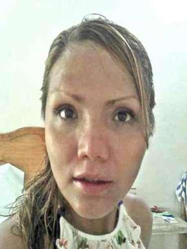 Gabriela Téllez Zamudio, de 34 años.