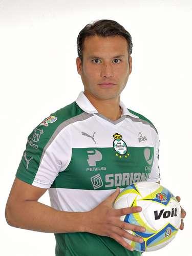 Aarón Galindo se sumará al Toluca.