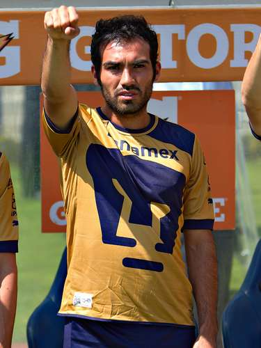 Jehu Chiapas jugará en su estado natal: Veracruz.