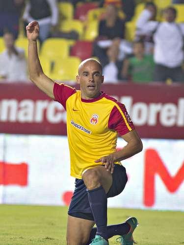 Carlos Ochoa regresará a Chiapas.