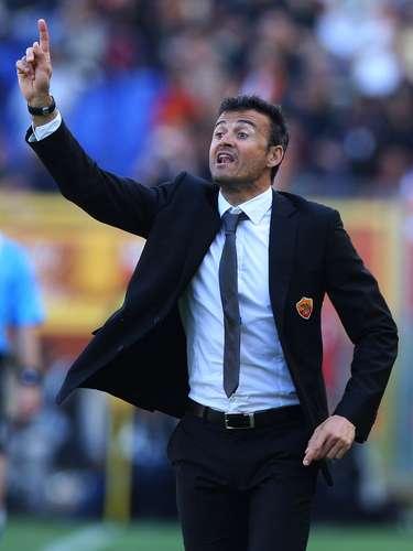 El técnico españolLuis Enrique es el elegido para dirigir al Celta de Vigo la próxima temporada en Primera División.