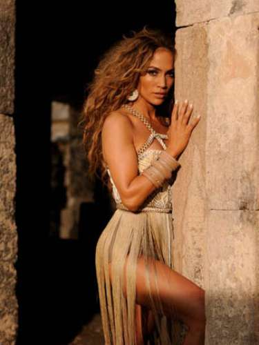 El nombre de la riquiquita de Jennifer López se hace presente en los Premios Juventud 2013, al estar postulada dentro del renglón \