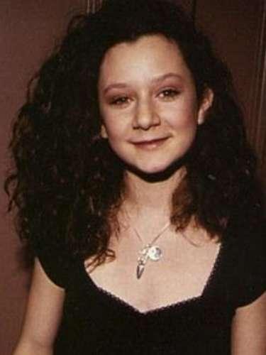 Sara Gilbert es Leslie Winkle.
