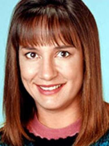 Laurie Metcalf es la madre de Sheldon.