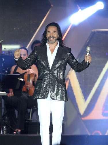 Marco Antonio Solís \