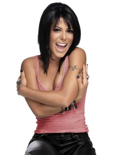 La cantante Alejandra Guzmán es la figura rockera dentro de la tercera temporada de 'La Voz... México'.