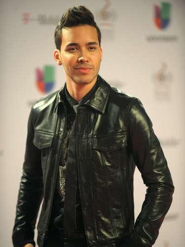 Prince Royce lidera nominaciones en diez categorías de los Premios Juventud 2013