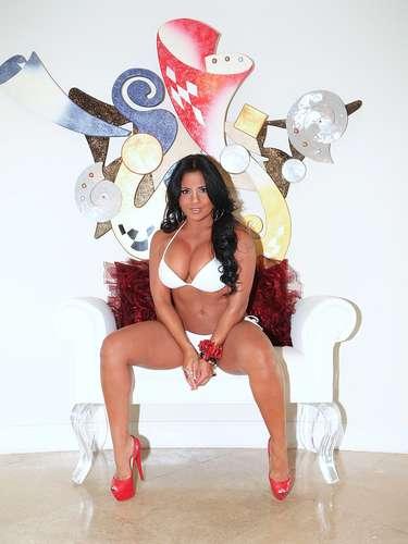 La puertorriqueña prepara su nuevo reality show en el que buscará encontrar el amor
