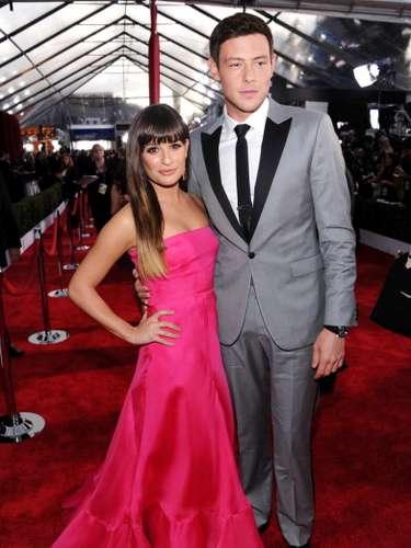 Cory Monteith, quien interpreta a Finn Hudson en serie Glee fue encontrado muerto en en una habitación de un hotel de Vancouver.