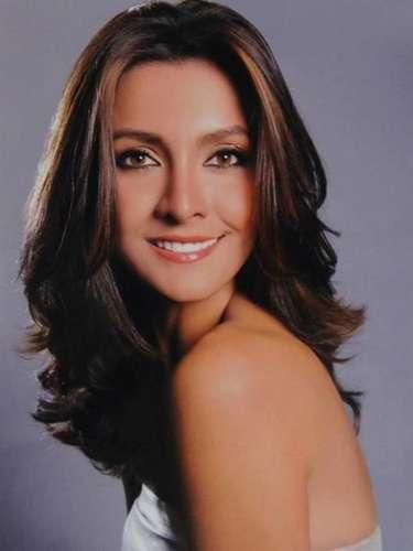 Señorita Caquetá. Laura Torres Londoño.