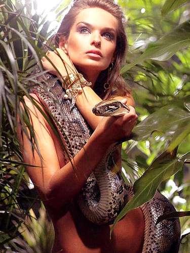 Kasia Sowinska ha aparecido en dos ocasiones, en 2007 y 2008, en las páginas de la revista Playboy.